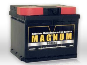 Magnum 12V 44Ah